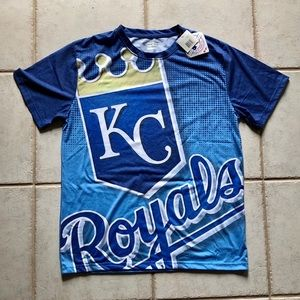 Kansas City Royals T-Shirt